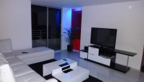 furnished apartments in medellin, colombia, poblado, patio bonito, parque lleras01527