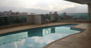 furnished apartments in medellin, colombia, poblado, patio bonito, parque lleras15